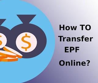 EPF Transfer