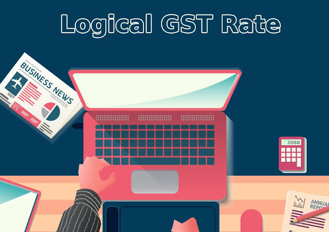 GST logical rates