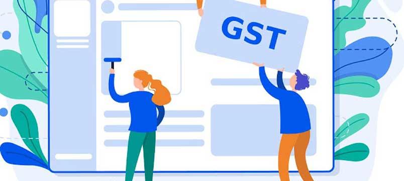 Benefit GST Software