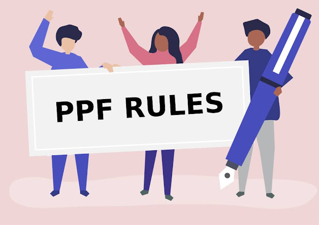 PPF Rules