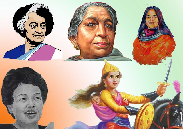 Powerful-women